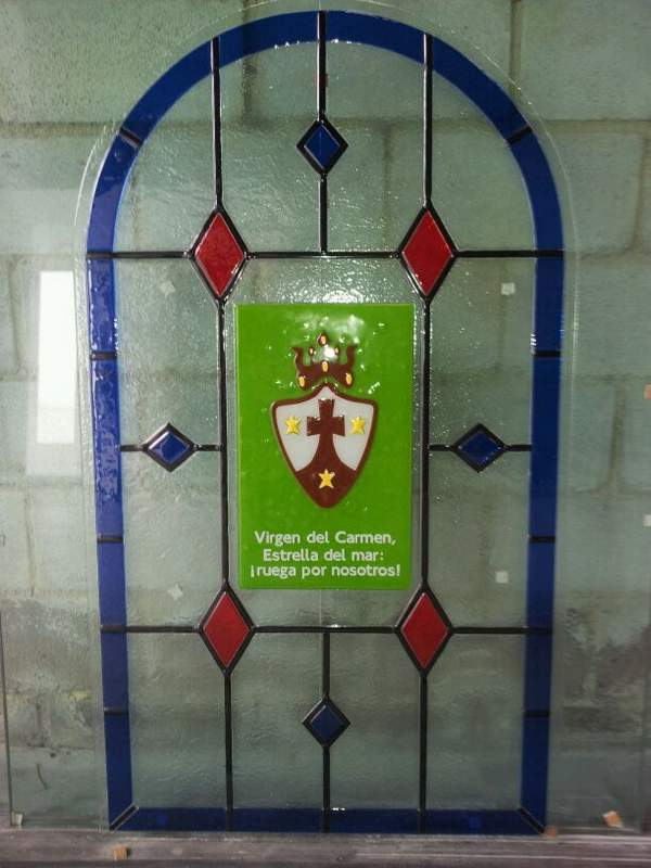 2148292c5bc Taycris - Decoración en vidrio   Inicio   Productos y Servicios ...