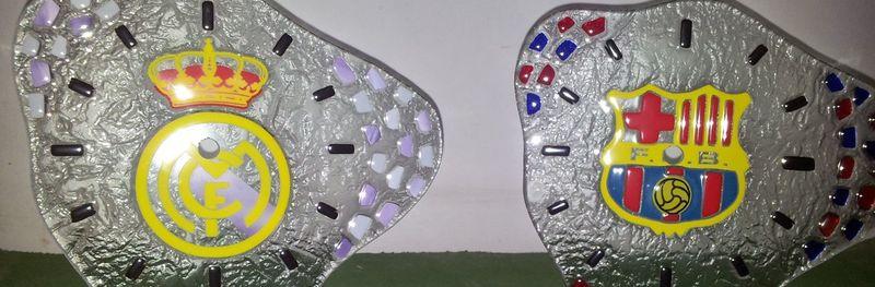 Trofeos y Relojes